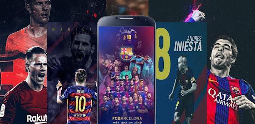 Descargar Fc Barcelona Wallpaper 4k And Hd 2019 Para Pc