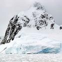 antarctica wallpaper icon