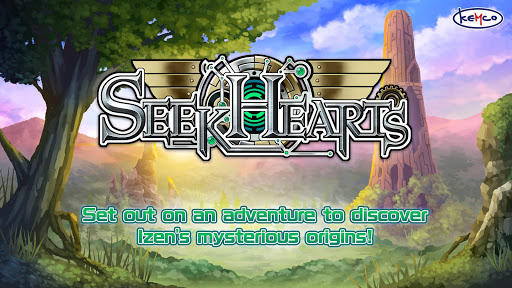 RPG Seek Hearts - Trial - screenshot