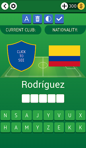Names of Soccer Stars Quiz  screenshots 12