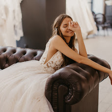 Wedding photographer Olga Soldak (olgami4). Photo of 22.02.2018