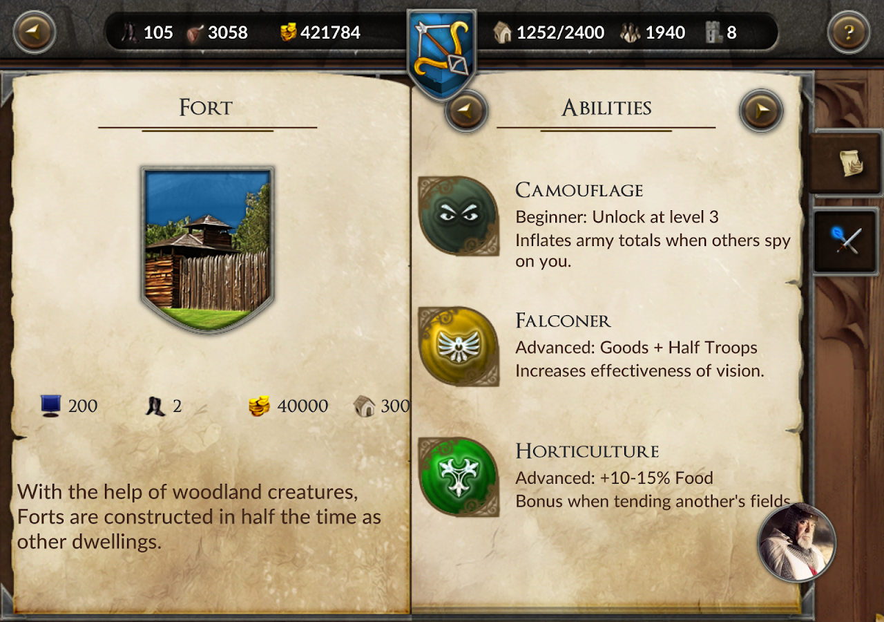 Conquest!- screenshot