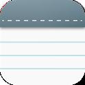 メモ帳 - シンプルなメモ・ノート作成 icon