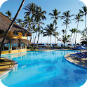 Punta Cana Live Wallpaper icon