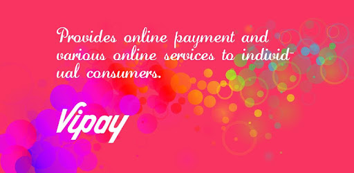 ViPay, an unprecedented payment experience.