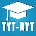 TYT-AYT Cepte Not YKS 2021 icon
