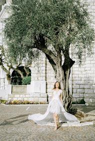 Photographe de mariage Anastasiya Semenova (nastik39). Photo du 22.10.2018