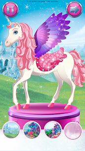 Barbie Magical Fashion MOD APK (Unlocked All) 5