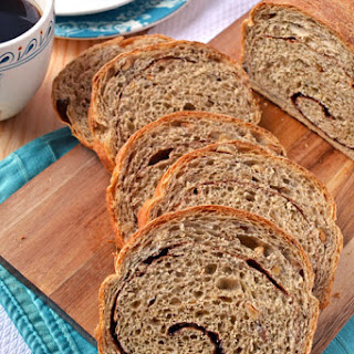 Cinnamon Bread {Red Star Yeast Giveaway}