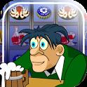 Lucky Haunter slot machine icon