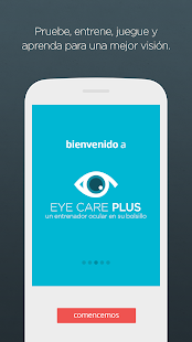 Eye Care Plus Screenshot
