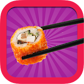 SuShi Maker - Japanese Food