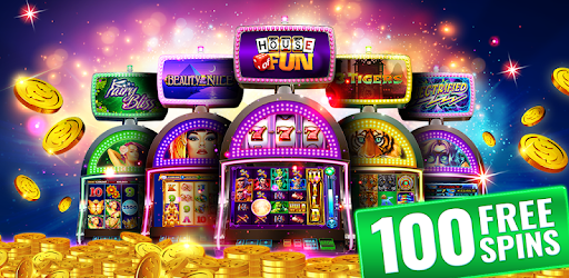 Free Slots Casino - Play House of Fun Slots game (apk) free download for Android/PC/Windows screenshot