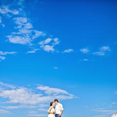 Wedding photographer Anastasiya Karaleva (karaleva90). Photo of 23.08.2013