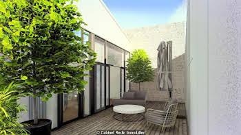 Appartement 7 pièces 150,3 m2