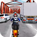 Moto racing - Traffic race 3D APK