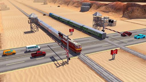 Train Simulator by i Games 07