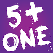 5 + One   six addictive games in one pack