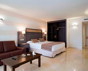 </br>MS Aguamarina Suites ****</br><span style='font-size:12px'>El Bajondillo, Torremolinos</span>