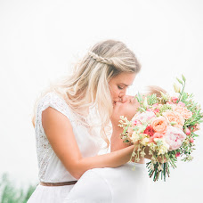 Wedding photographer Elizaveta Efimova (efimovaelizavet). Photo of 26.07.2016
