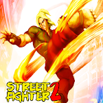 Tips Street Fighter 2 Icon