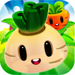 Fruit Paradise 2 - Fruit Match Icon
