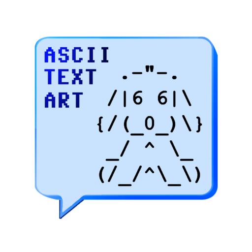 ASCII Text Art - Apps on Google Play