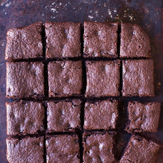 Quinoa Flour Brownies Recipes.