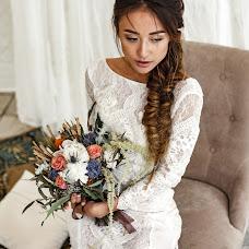 Wedding photographer Anastasiya Sukhova (AnastasiaSuhova). Photo of 01.03.2018