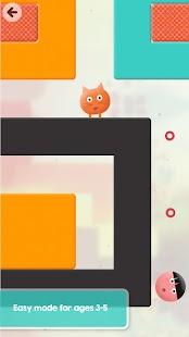 Thinkrolls - Logic Puzzles Screenshot