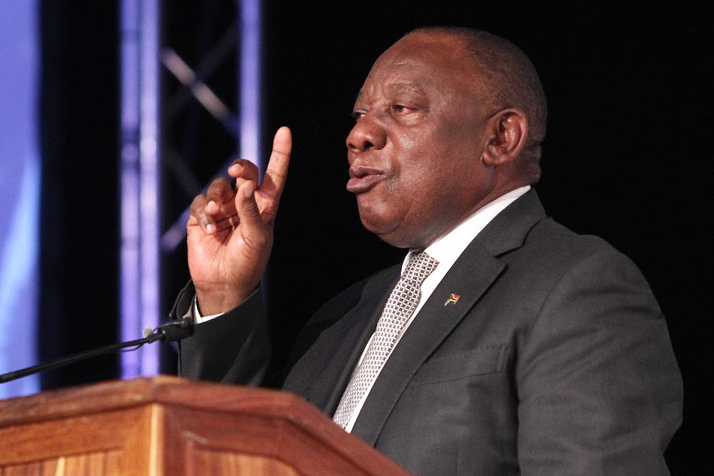Ramaphosa: Returning the land will 'restore the dignity of our people'