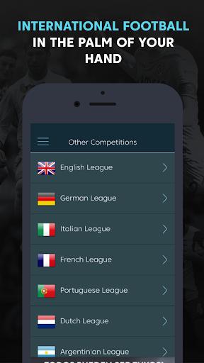 La Liga - Spanish Soccer League Official 6.3.0 screenshots 9