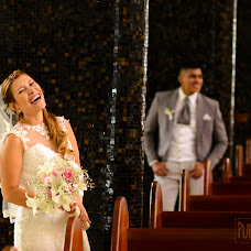 Wedding photographer Erika Camilo (puertasanchez). Photo of 13.05.2016