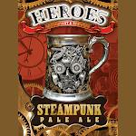 Steampunk Pale Ale