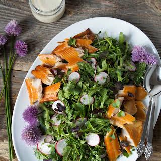 Trout Salad Recipes.