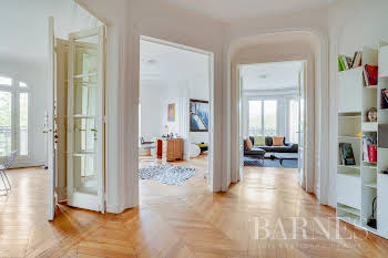 Appartement 5 pièces 157,03 m2