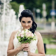 Wedding photographer Vitaliy Klec (batiscaf). Photo of 04.09.2015