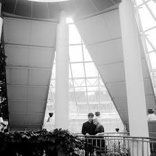 Wedding photographer Anya Chikita (anyachikita). Photo of 11.11.2017