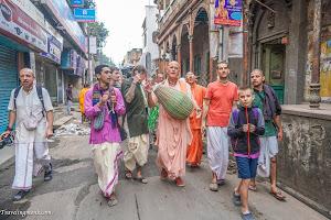 Indradyumna Swami Mayapur 3