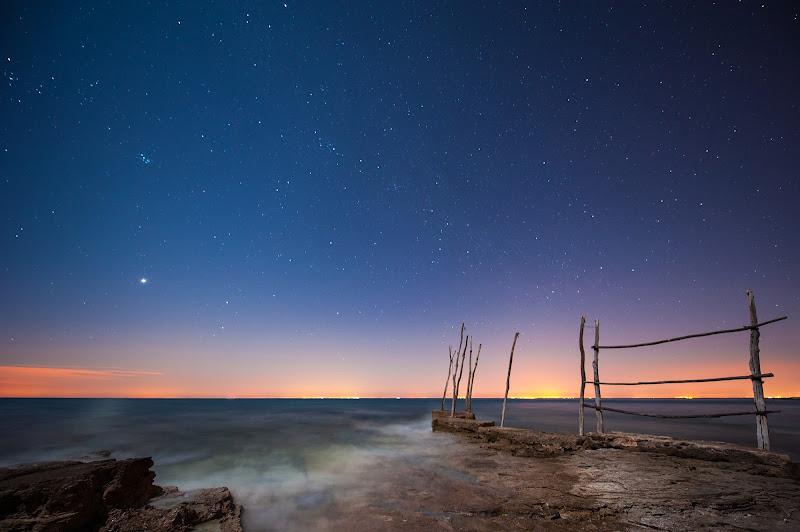 Notte estiva di Peter_Sossi