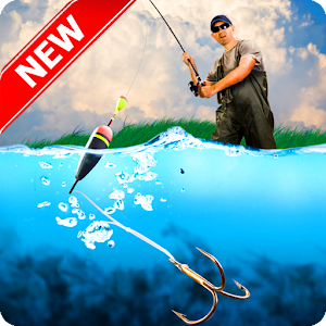 Fishing wallpapers android apps on google play for Bass fishing apps
