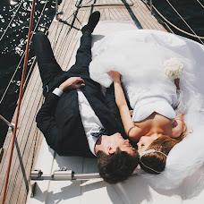 Wedding photographer Evgeniy Zharich (zharichzhenya). Photo of 14.09.2015
