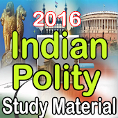 Indian Polity (Study Material)