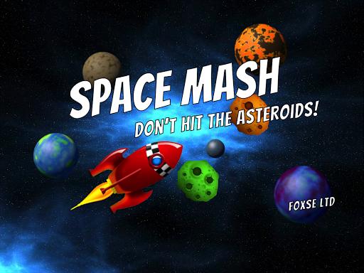 Space Mash