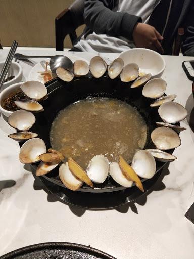 好吃的蛤蜊😍😍