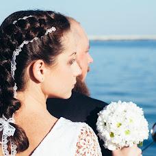 Wedding photographer Andrey Markelov (MarkArt). Photo of 15.02.2015