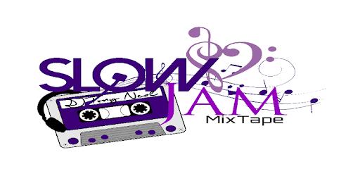 Slow Jam Mixtape Radio - Apps on Google Play