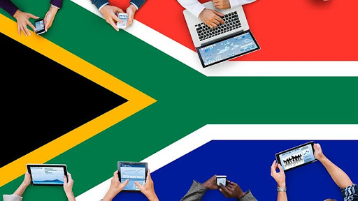 South Africa is the nation with the most developed internet ecosystem in Africa.