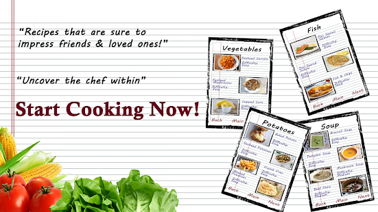 Simply Cooking: Easy Cooking & Recipes! 6