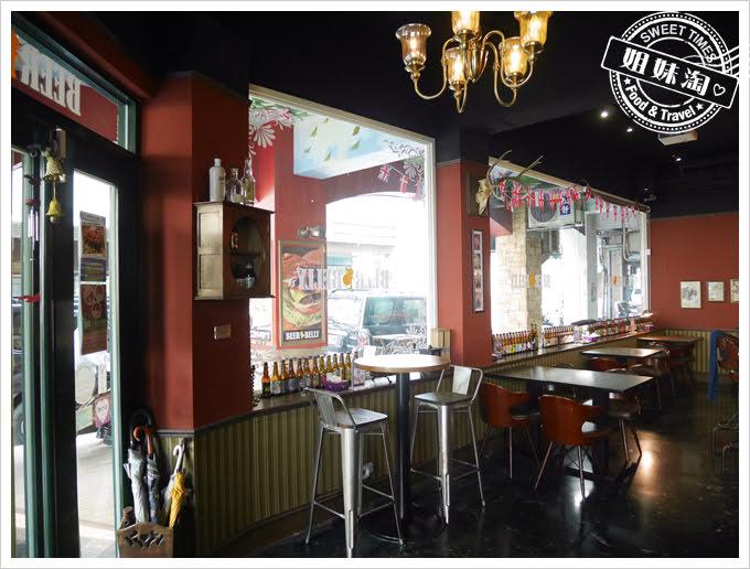 高雄啤酒肚餐廳